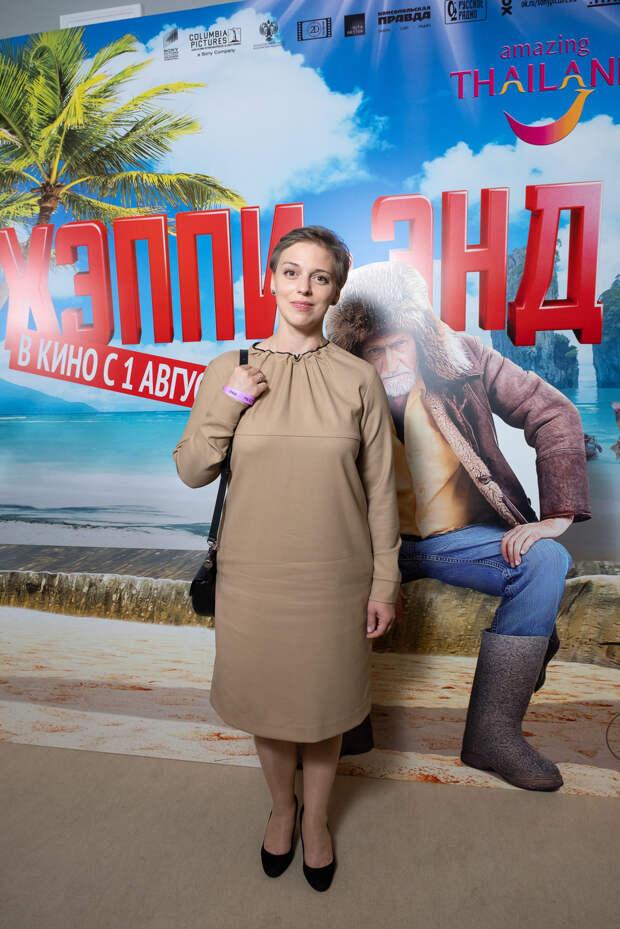 Блеск и нищета красных дорожек: Нелли Уварова, Ирина Безрукова и Алёна Апина