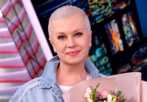 Победившая рак Алла Мазур призналась, как отреагировала на новость о болезни: «Когда тебе говорят…»