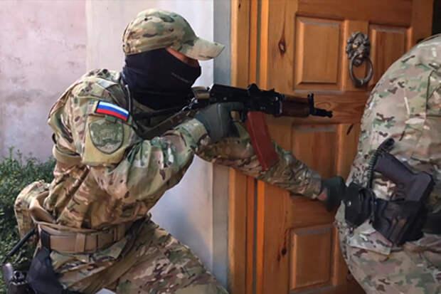 """Главарь татарстанской ячейки """"Хизб ут-Тахрир"""" был задержан в ходе спецоперации"""