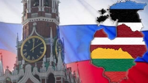 Подхрюкнули: прибалтийские страны высылают российских дипломатов