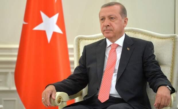 «Карабахский гамбит» Эрдогана