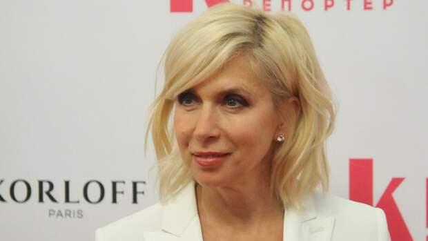 Грим в шоу «Точь-в-точь» изуродовал кожу на лице Алены Свиридовой