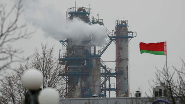 В Литве заявили о готовности изменить название Белоруссии