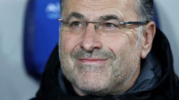Божович — о возрождении «Амкара»: «Если от клуба поступит предложение, я обязательно соглашусь»