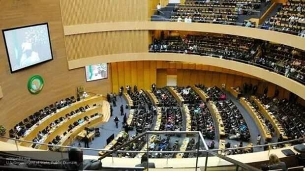 Обоснованно и самоочевидно: Россию пригласили для участия в саммите Африканского союза по ливийскому вопросу
