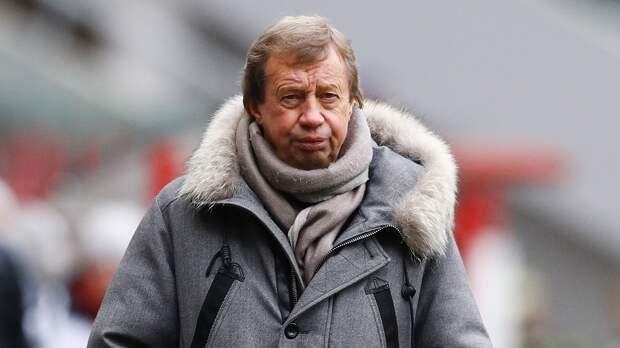 Депутат Госдумы: «Это какое-то унижение— наместо Семина «Локомотив» пригласил никому неизвестного серба»