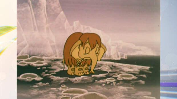 """""""Мама для мамонтёнка"""" как символ доброты"""
