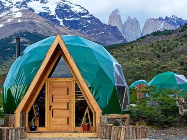 15+ самых диких мест для путешествий в мире