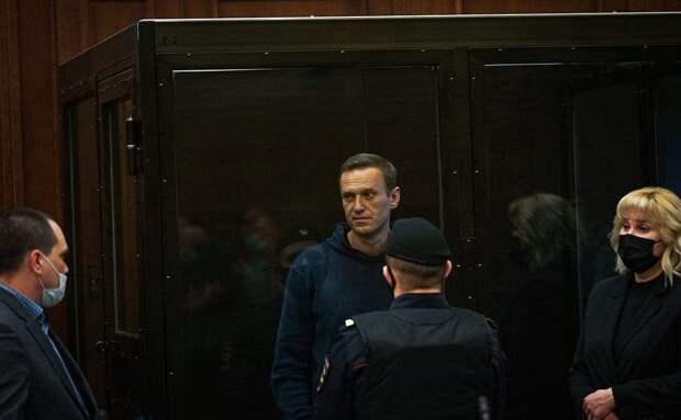 Навального – отправить в Крым!