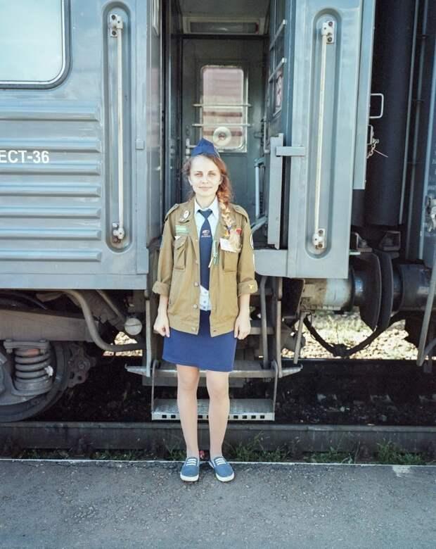 Тайны Транссибирской магистрали. Итальянка проехала через всю Евразию и честно рассказала об увиденном.
