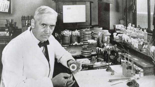 Начало и конец прекрасной эпохи антибиотиков
