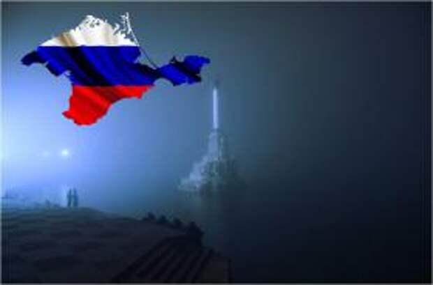 Нет, мы не ваши граждане! Письмо русской крымчанки украинцам