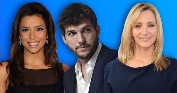 6 знаменитостей, которые неожиданно получили серьезные профессии