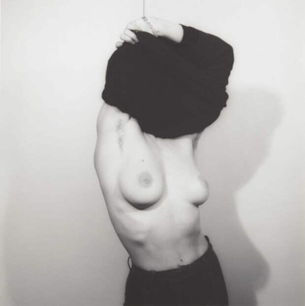 Фотограф Роберт Мэпплторп: «Ясоздаю искусство спомощью порнографии»