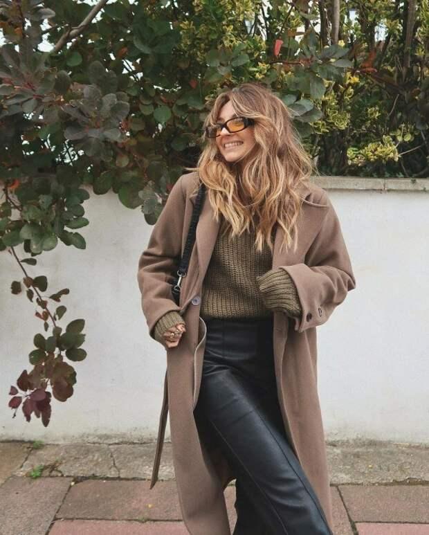 5 неочевидных признаков, что пальто вам не подходит