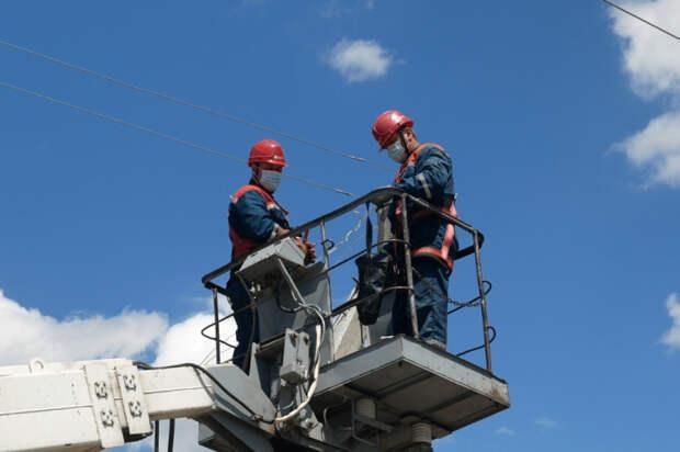 «Россети Кубань» установила 44 тысячи «умных» счетчиков потребителям краснодарского энергорайона