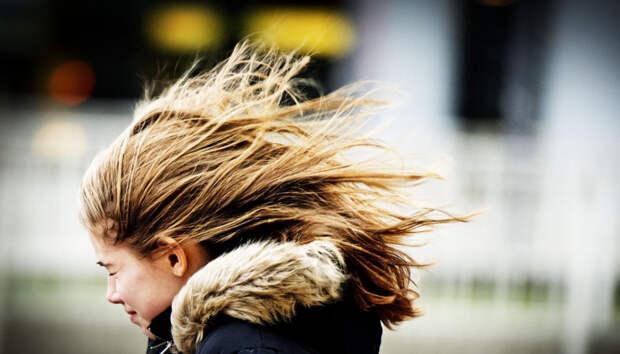 Сильный ветер обещают во всех районах Карелии
