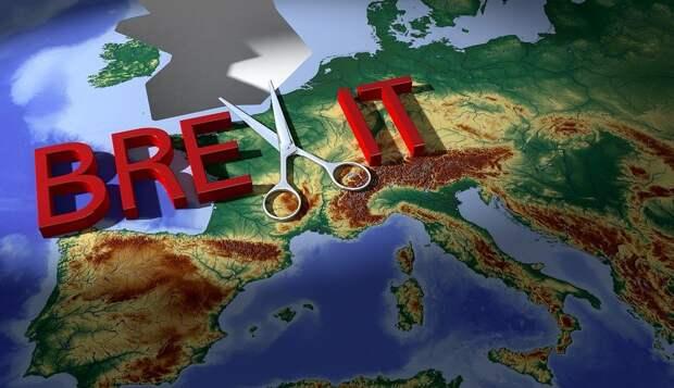 Время и стекло: Лондон и Брюссель не договорились о «мягком» расставании
