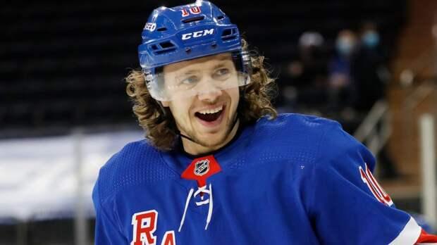 Панарин признан 2-й звездой недели в НХЛ