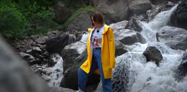Блогер Ида Галич сняла большой и душевный фильм про Кавказ