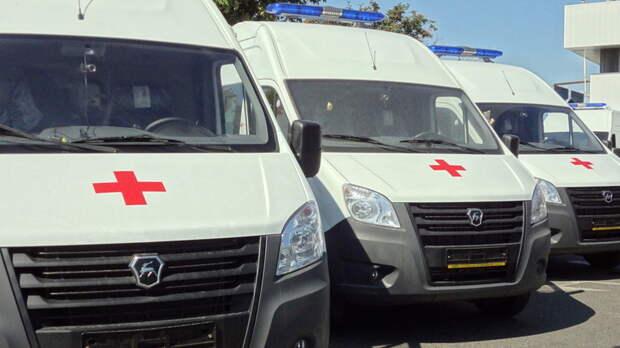 Модульная станция скорой помощи появится вСуворовском уже в2021 году