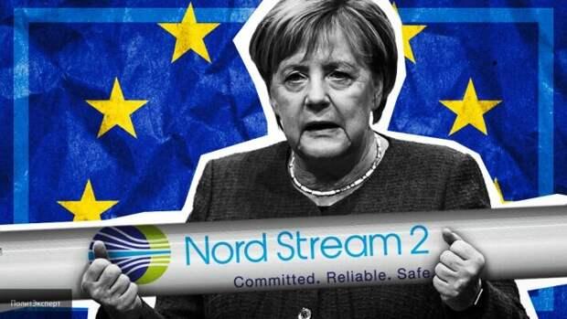 Ищенко назвал условия, из-за которых Германия не откажется от «Северного потока – 2»