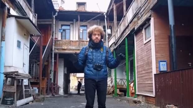 Бесплатно хвалить Ростов вызвался блогер-урбанист Илья Варламов