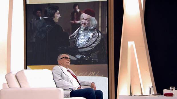 Актера Эрнста Романова пришлось самого спасать после ухода его первой жены