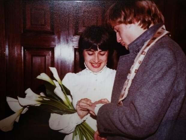 Как несчастная любовь помогла Александру Васильеву добиться успеха в жизни