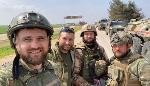 Заплачет много духов: Русские военкоры ответили протурецким боевикам после угроз