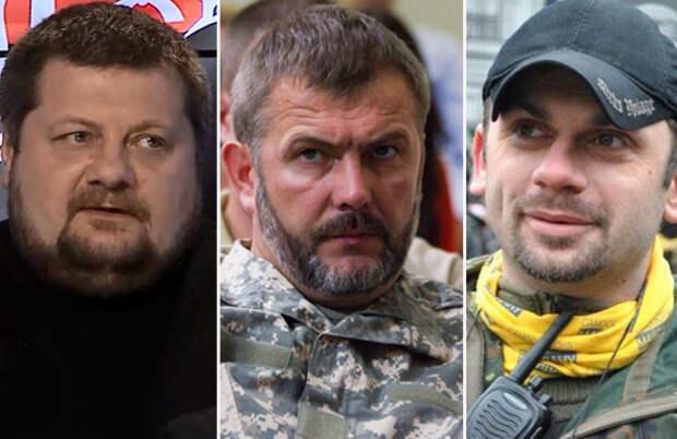 Спецслужбы Украины готовятся ликвидировать трех депутатов Рады