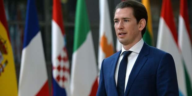 Почему ушёл канцлер Австрии