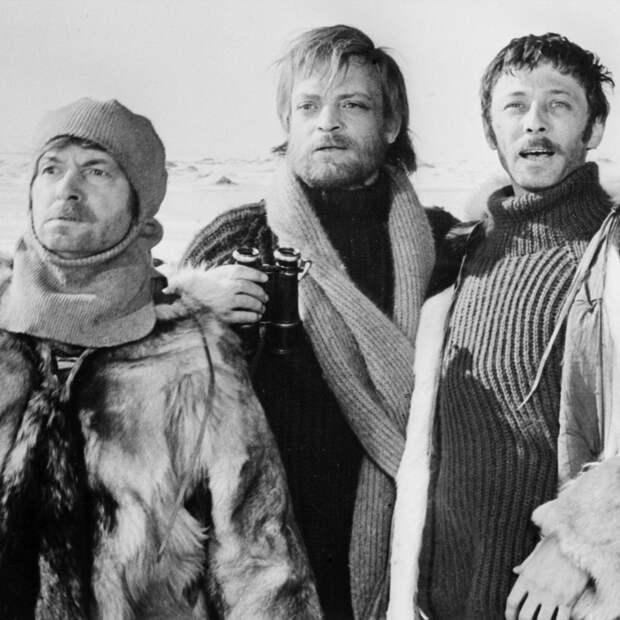 Почему «Земля Санникова» самый скандальный фильм в истории советского кино