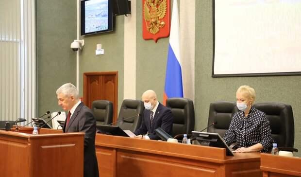 Карелия вышла напервое место вРоссии пообъему инвестиций вАрктическую зону