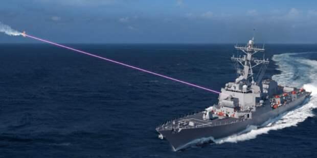 HELIOS – новое слово в морской войне