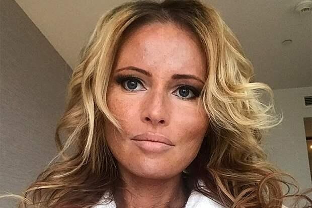 «К клиентам я приезжала пьяной»: Дана Борисова призналась, что была эскортницей