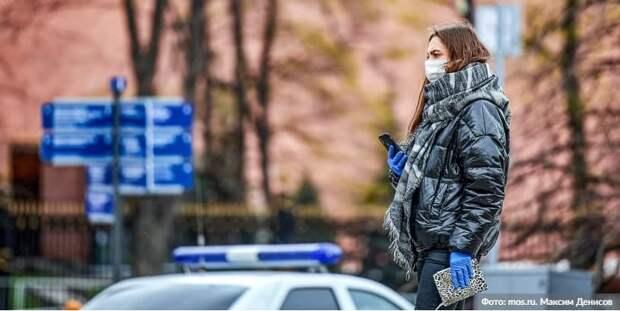 ТЦ «Охотный ряд» могут оштрафовать на 1 млн руб. за нарушения антиковидных мер. Фото: М.Денисов, mos.ru