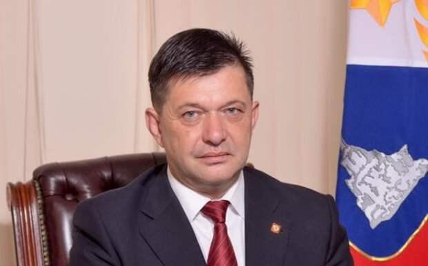 Олег Гасанов: «Руководством Заксобрания Севастополя нарушаются законы»