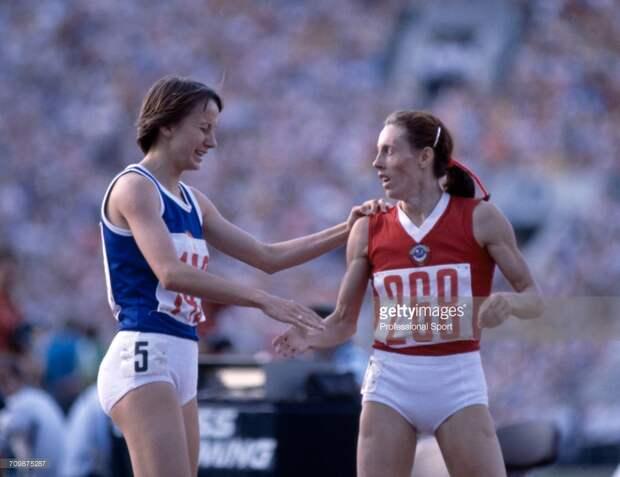 Советский допинг. Как в СССР использовали спортсменов.