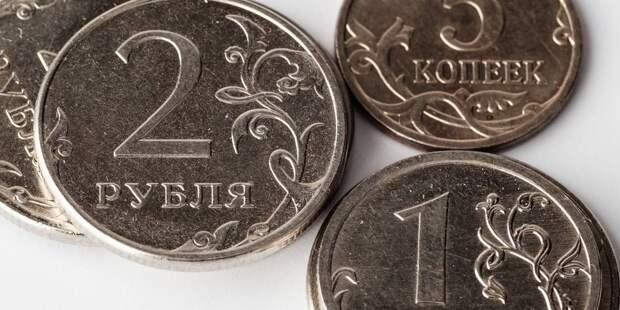 Эксперт назвал сроки отскока рубля