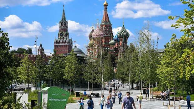 Россия готовится к изменению климата