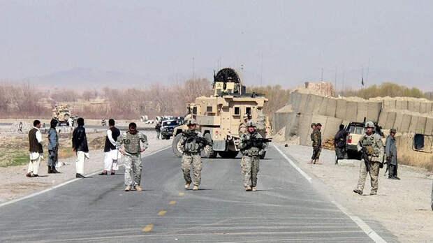 Голос Мордора: Странная победа США в Афганистане