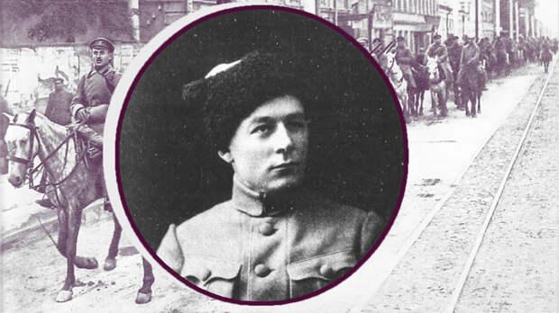 За что большевики расстреляли отца советской кавалерии