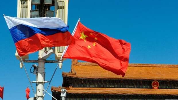 НеРоссия зависит отКитая, аКитай отРоссии— китаевед