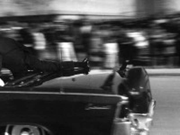 Убийство Кеннеди: что откроют новые документы
