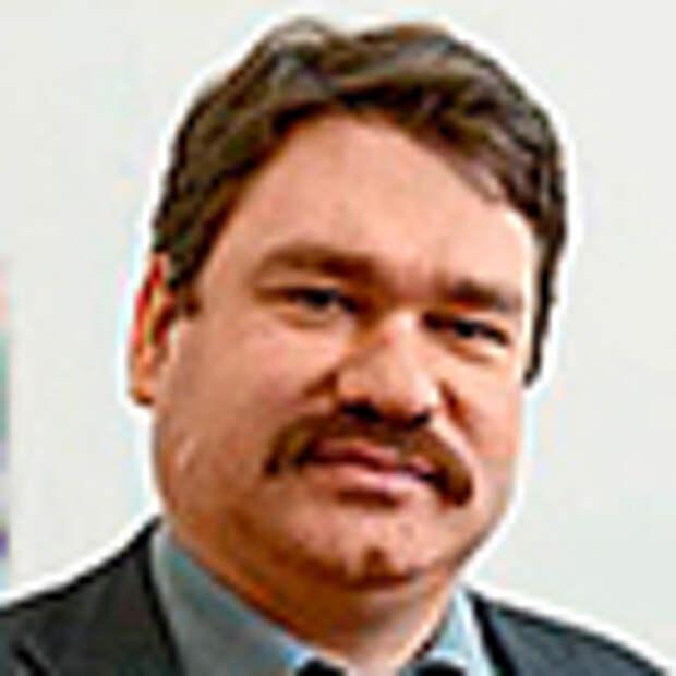 Павел Салин