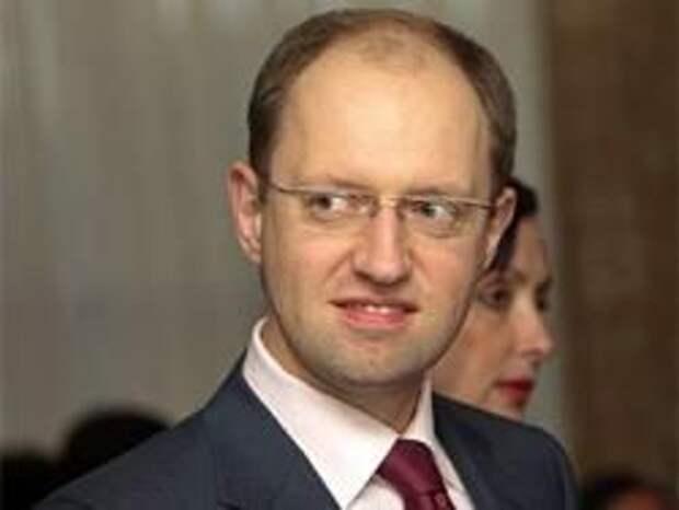 Новость на Newsland: Яценюк объявил всех недовольных