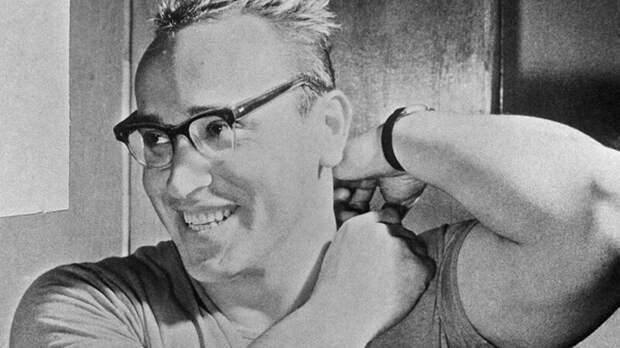 Жизнь Юрия Власова — русского супергероя, которому поклонялся сам Шварценеггер