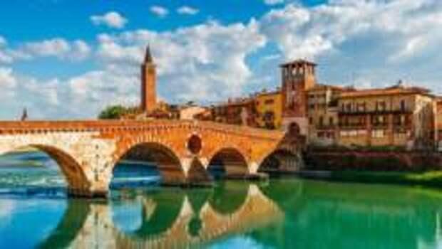Шесть самых романтических городов Европы