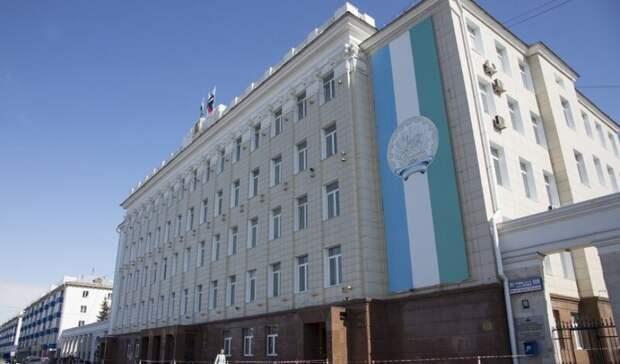В Уфе кандидаты на должность мэра города сдавали экзамен на знание законов